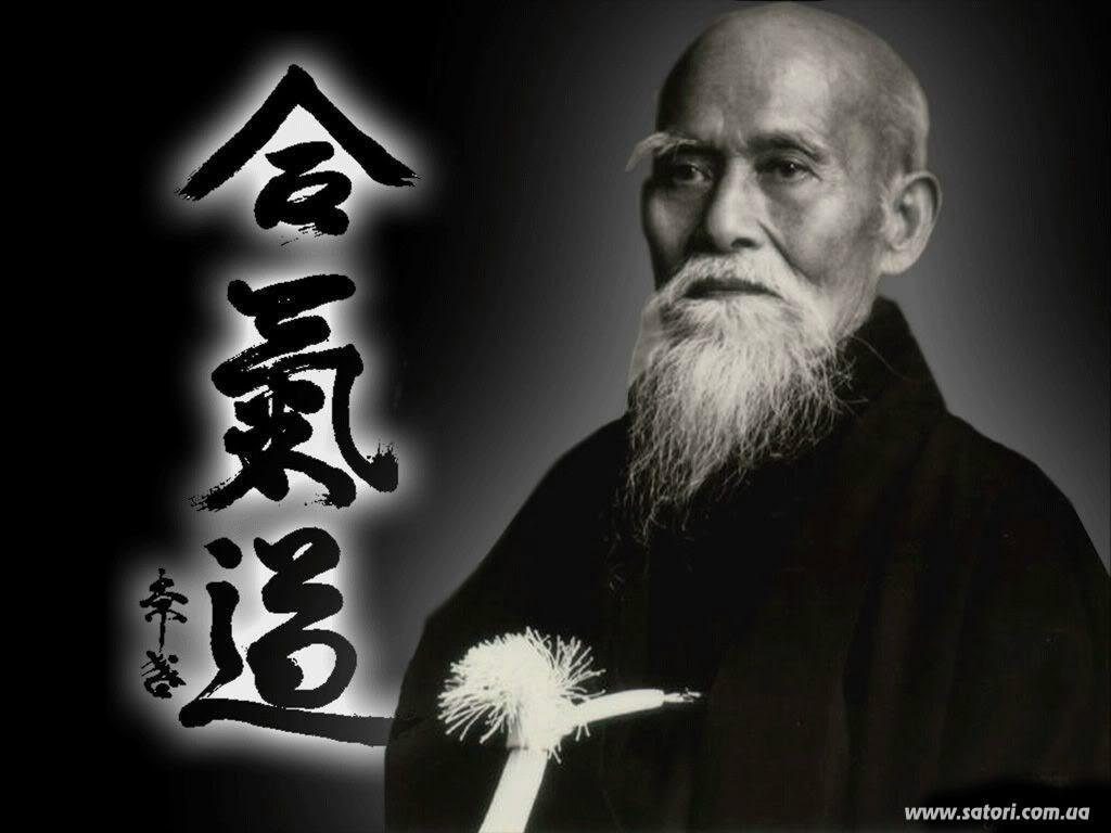 Aikido chính là võ đạo thực thụ