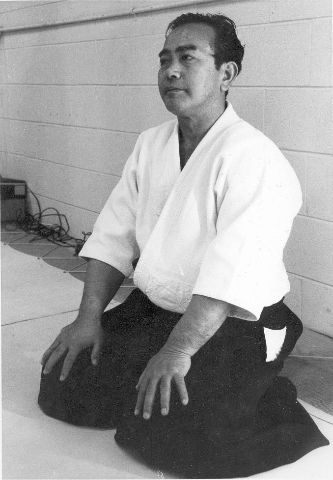 """Vài nét về thầy Koichi Tohei – bậc thầy về """"Khí"""" trong Aikido"""