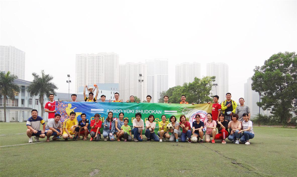 [Album] 2019.03.31 AYS Cup 2019 Part 1