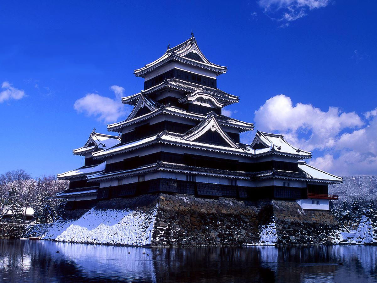 [vi] Culture conner Matsumoto Castle