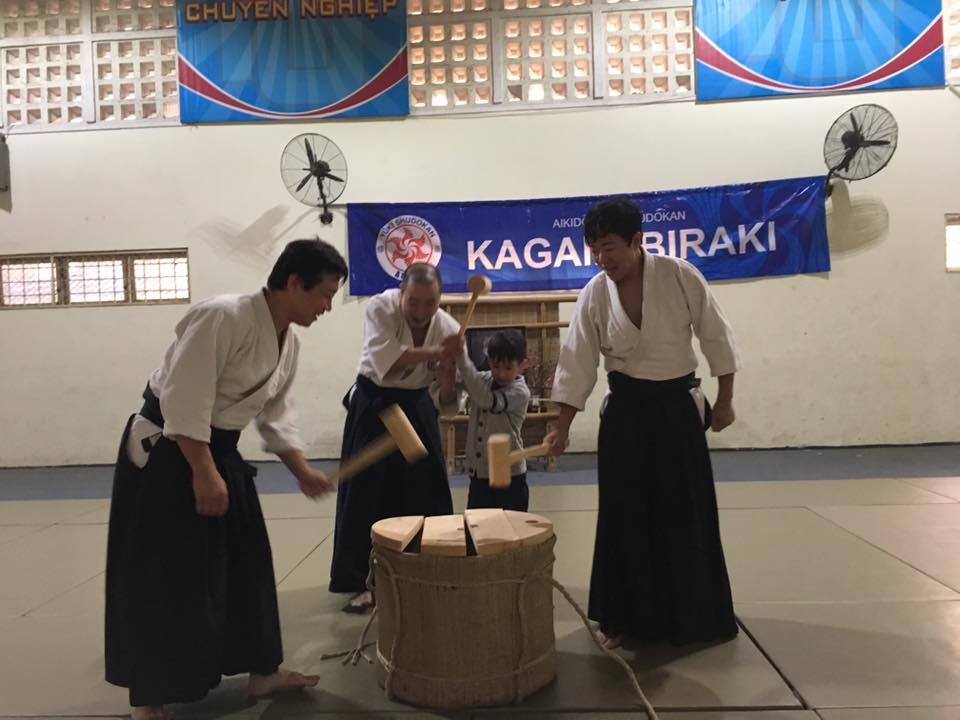 [Album] 2019.01.19 Kagami Biraki 2019